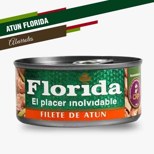 ATUN FLORIDA