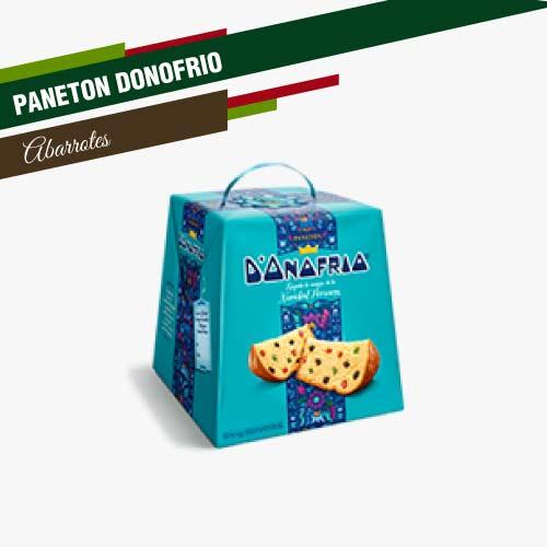 PANETON DONOFRIO