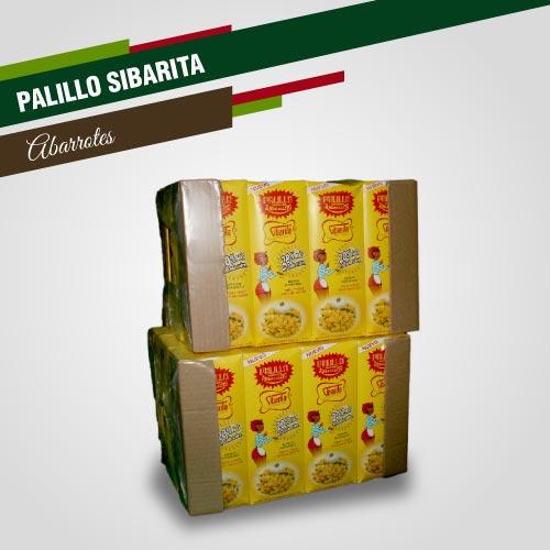 PALILLO SIBARITA
