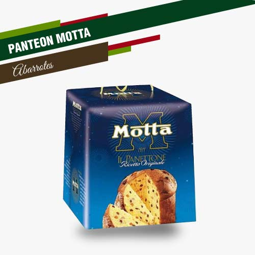PANETON MOTTA