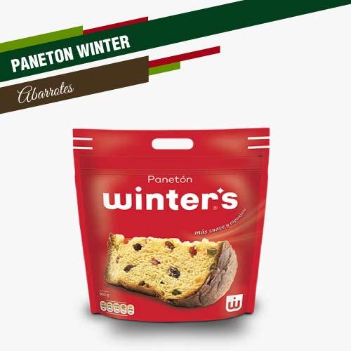 PANETON WINTER
